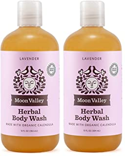 product image for HERBAL BODY WASH (2PACK) - LAVENDER