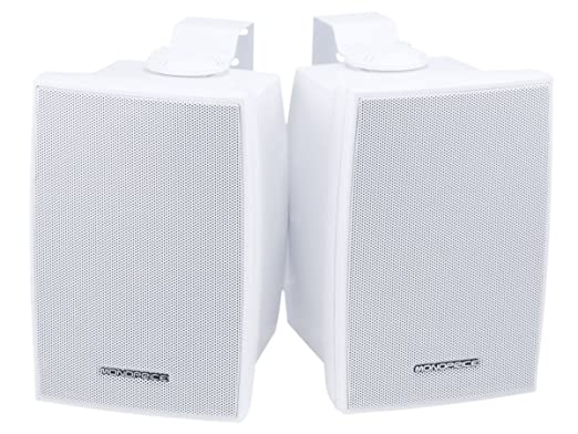 Review Monoprice 106971 5-1/4-Inch 40W