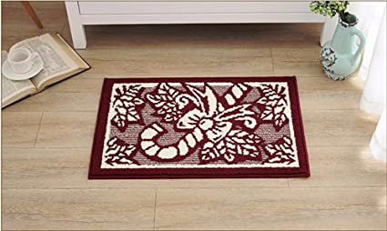 Wear Padded Mats Door Entrance Door Mat Bedside Rugs Kitchen Balcony  Anti Slip Mats
