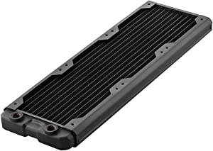 Black Ice Nemesis 360GTS Radiator