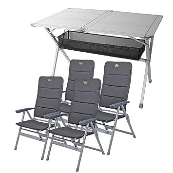 camping tische und stühle