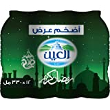 Al Ain Water Shrink Mega Offer, 330ml Pack of 12