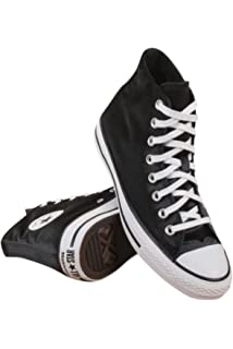 8c1528c2131 Converse Womens Chuck Taylor All Star Hi Red Block White Velvet ...