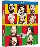 Ocho Apellidos Vascos + Catalanes (Edición 2017) [Blu-ray]