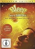 Bleep - Down the Rabbit Hole (Quantum Edition, 4 DVDs)