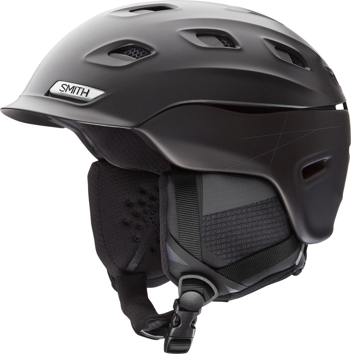 Smith Optics Vantage MIPS Adult Snow Snowmobile Helmet Matte Gunmetal