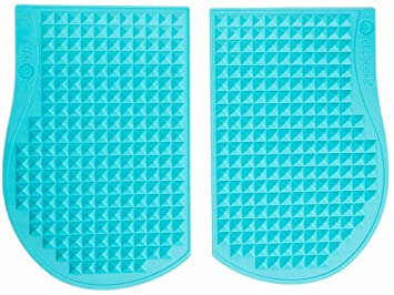 2ee30dfcb687 SweetCheeks Cellulite Massage Mat  Increase Local Circulation While You Sit  - Reduce the appearance of