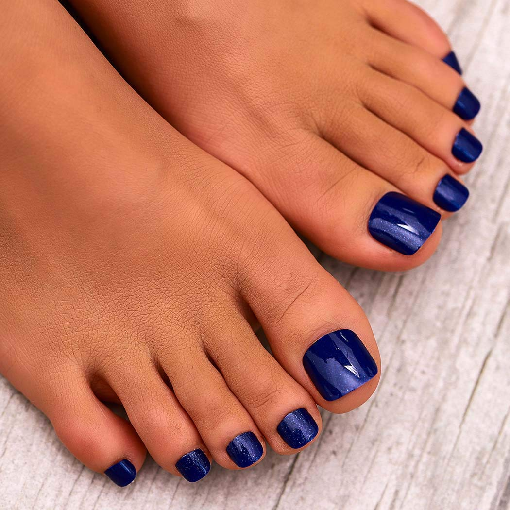 Acrylic Toe Nails Near Me : Fake nails that are the wrong ...