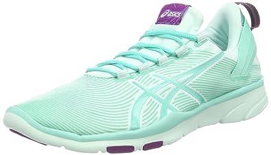 ASICS Gel fit Sana 2, Chaussures de Fitness Femme: