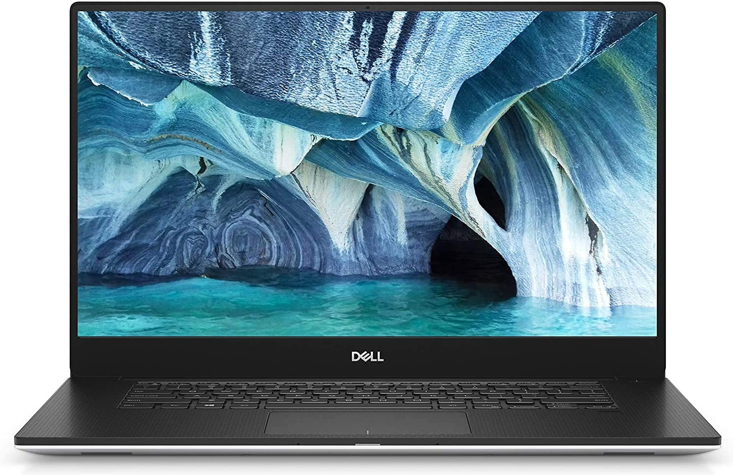 Dell XPS 15 7590 - 15.6 pulgadas - 4K UHD Non-Touch- 512GB SSD 2.6GHz i7 16GB RAM (6-Core i7-9750H, NVIDIA GTX 1650, Windows 10 Home)  - Silver