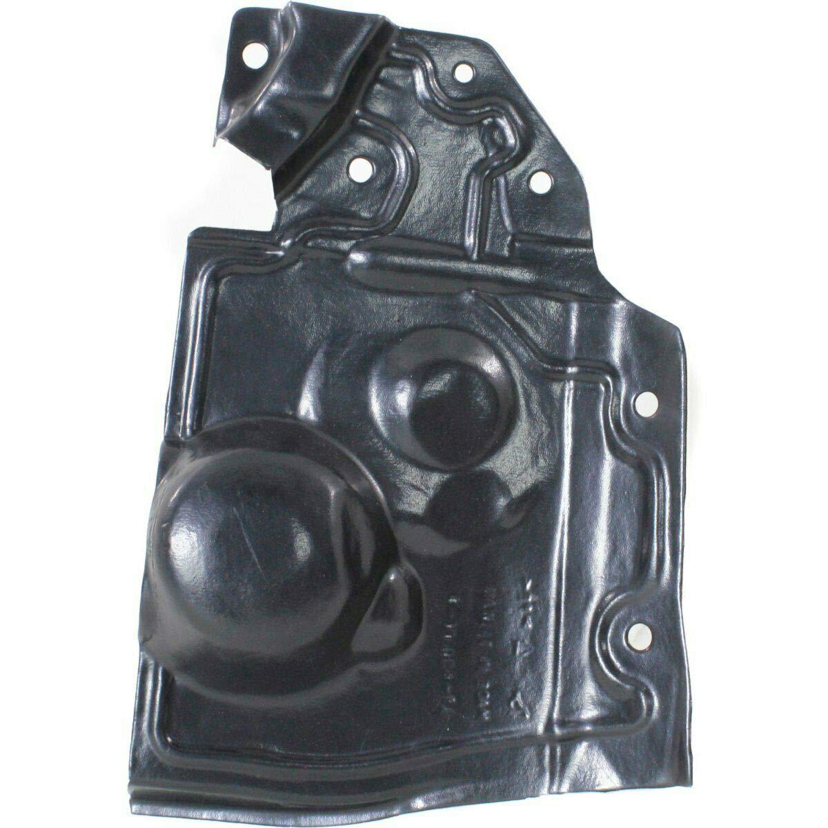 KA LEGEND Engine Under Cover Splash Shield Guard Front Right for 2008-2012 Rogue 64838JG00A NI1228155
