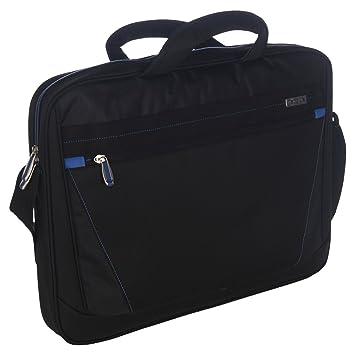 Sacoche PC-Portable (max.15,6), Noir