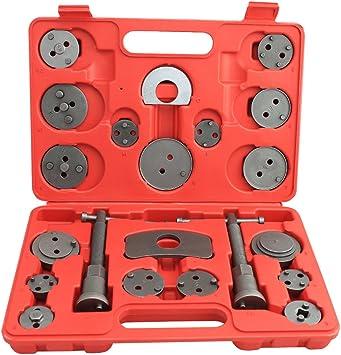 Bremskolbenrücksteller 21 tlg Bremskolben Bremssattel Bremse Kolben