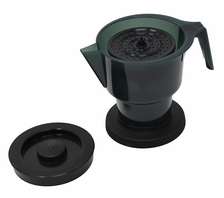 Amazon.com: Microondas percolador cafetera – por Home-x ...