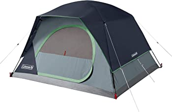 Coleman Skydome Camping Tent