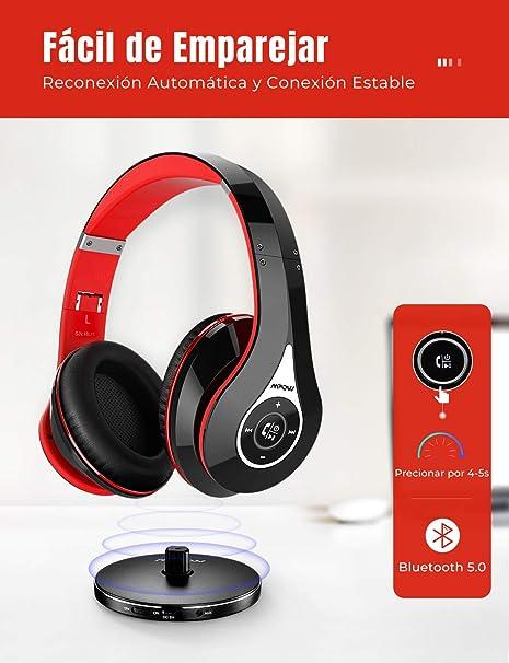casque audio sans fil pkf 6