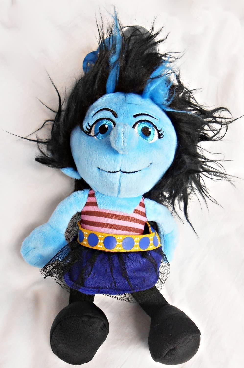 Amazon Com The Smurfs 2 Vexy Plush 10 Inches Toys Games