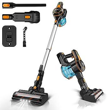 INSE Cordless 23 KPA Vacuum Cleaner