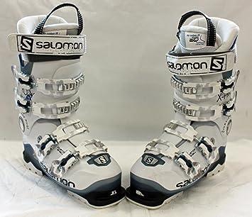 Mp23 Salomon De Esquí Guantes X Pro 90 Eu36Amazon W Botas lTFK1Jc