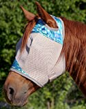 Cashel Designer Fly Mask, Standard without ears and nose, All Styles, Limited Edition for 2017