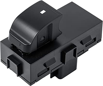 Master Power Window Switch 22895545 Front//Rear-right Passenger Side Door Switch for Chevy Silverado Buick GMC Acadia /& Sierra