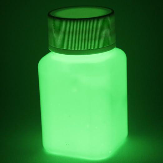 13 opinioni per Vernice fluorescente premium- vernice super luminosa, vernice luminescente,