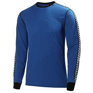 18578e166a7 Helly Hansen Dry Stripe Crew: Amazon.co.uk: Sports & Outdoors