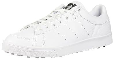 40d28cf89 adidas Men\'s Adicross Classic WD Golf Shoe, Core Black/Ftwr White/Ftwr  White, 10 Wide US: Amazon.com.mx: Ropa, Zapatos y Accesorios