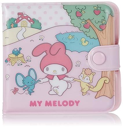 Amazon.com: My Melody vinilo cartera: Toys & Games