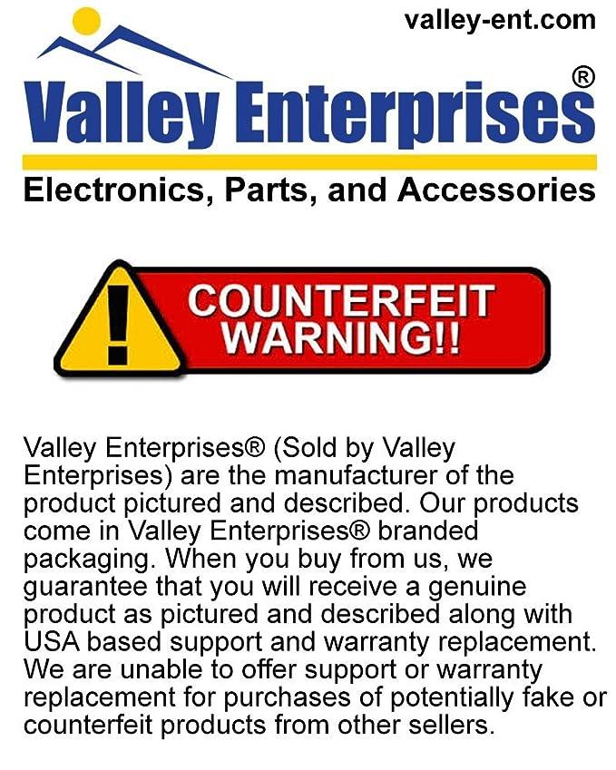 Amazon.com: Valley Enterprises UR-3 Type 2-Wire IDC Splice Red Pack ...