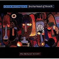 Brotherhood of Breath-Memorial