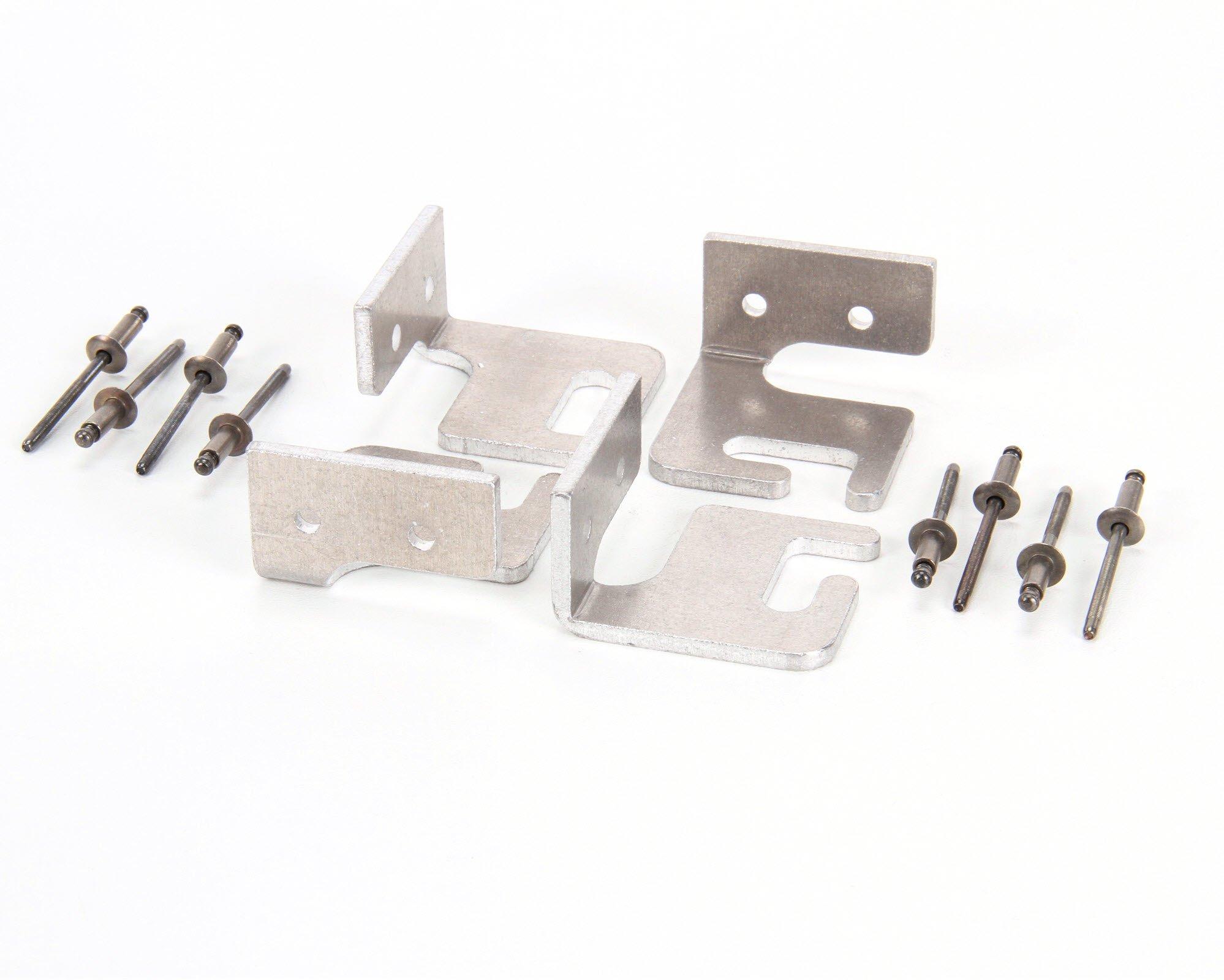 Intermetro RPHANG-KIT Rack Hanger Kit