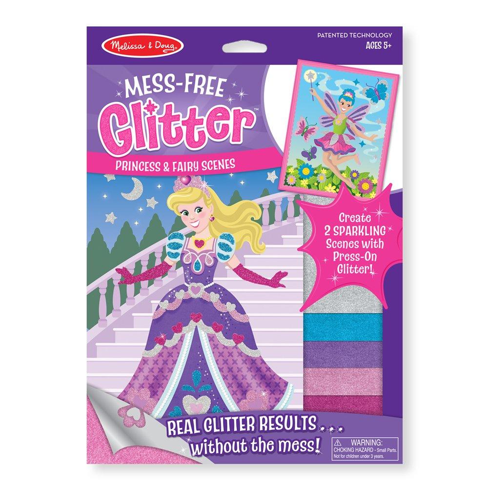 Townley Girl Disney Princess Non Toxic Peel Off Nail: 4 Year Old Girl Princess Birthday Gifts: Amazon.com