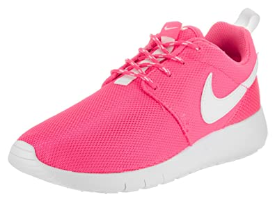 the latest f3378 a4eb2 Nike Roshe One Gs 'Pink Blast' Girls