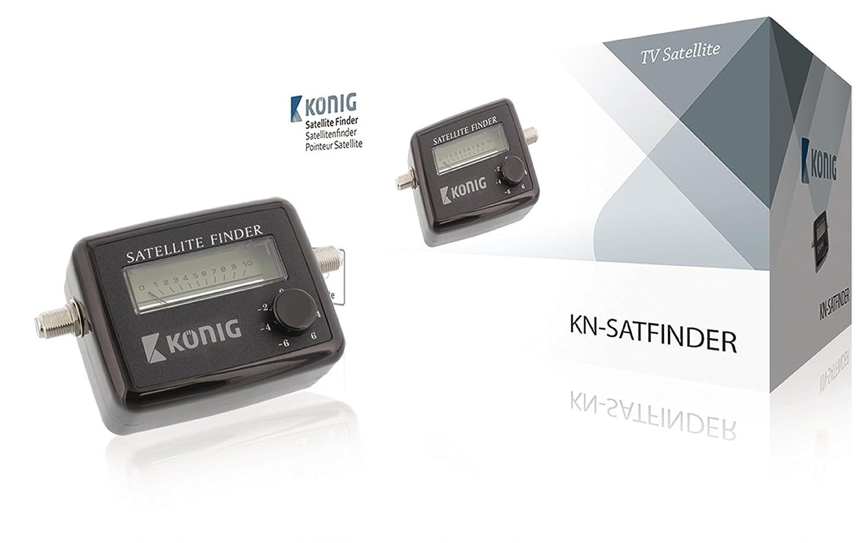 gaixample.org Mounting Accessories Satellite Equipment Konig ...
