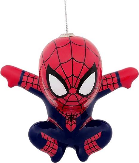 Spiderman ornament