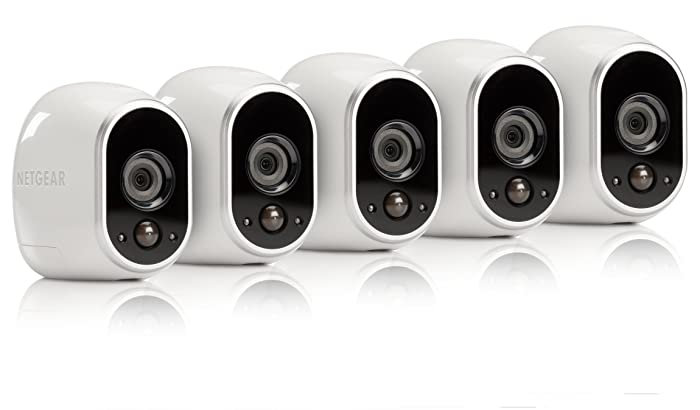 Top 9 Arlo Smart Home Hd Security Camera