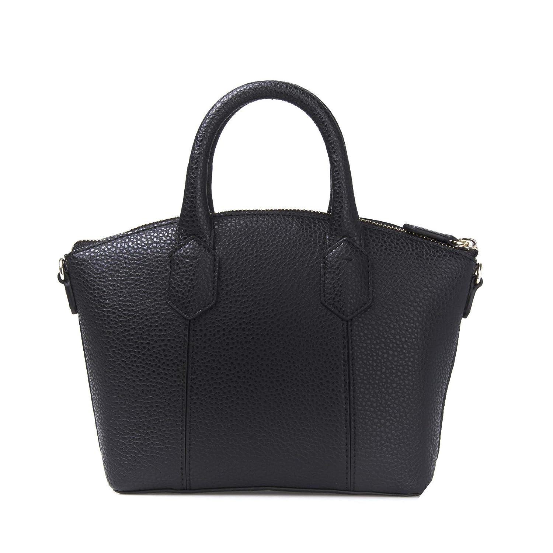 b93ce701d0b1 Emporio Armani Women s Top-Handle Bag Black Black  Amazon.co.uk  Shoes    Bags