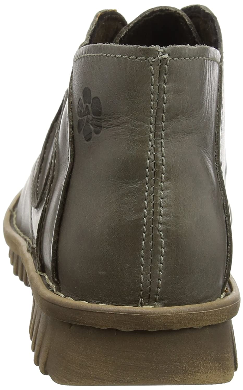 Josef Seibel Damen Melli 15 Mi887260) Hohe Sneaker Braun (Volcano Mi887260) 15 8c1173