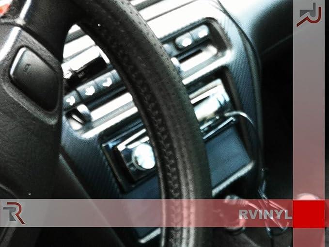 Rdash Carbon Fiber Dash Kit for Honda Prelude 1997-2001