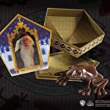 The Noble Collection Chocolate Frog Prop Replica