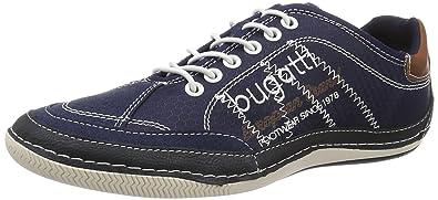 Bugatti 321480065400, Sneakers Basses Homme, Gris (Grey), 40 EU