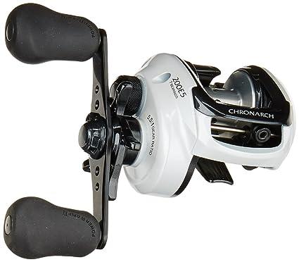 5bf41c70d47 Amazon.com : SHIMANO Chronarch CH200E5 Reel : Fishing Reels : Sports &  Outdoors