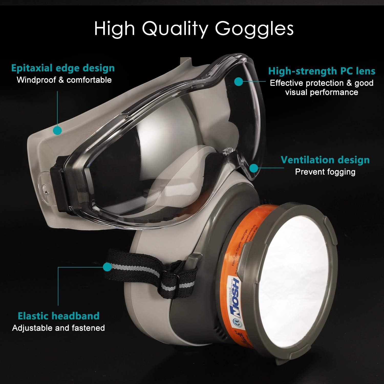 respirator mask zelbuck