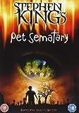 Pet Sematary [1989] [DVD]