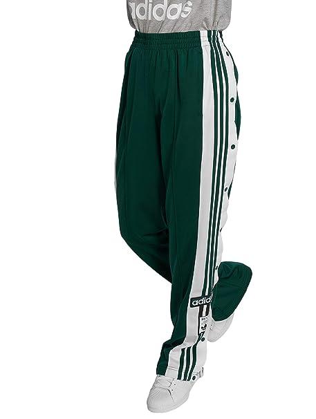 Pantaloni Adidas Adibreak Verdi: Amazon.it: Abbigliamento