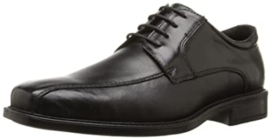 Steve Madden Men's AWOL Oxford, Black, 7 M US
