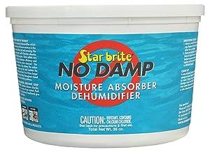 Star Brite No Damp Dehumidifier & Moisture Absorber