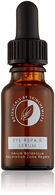 skinChemists Botanicals Eye Repair Serum, 40 Gram Rodial - Super Acids X-Treme After-Party Scrub -75ml/2.5oz