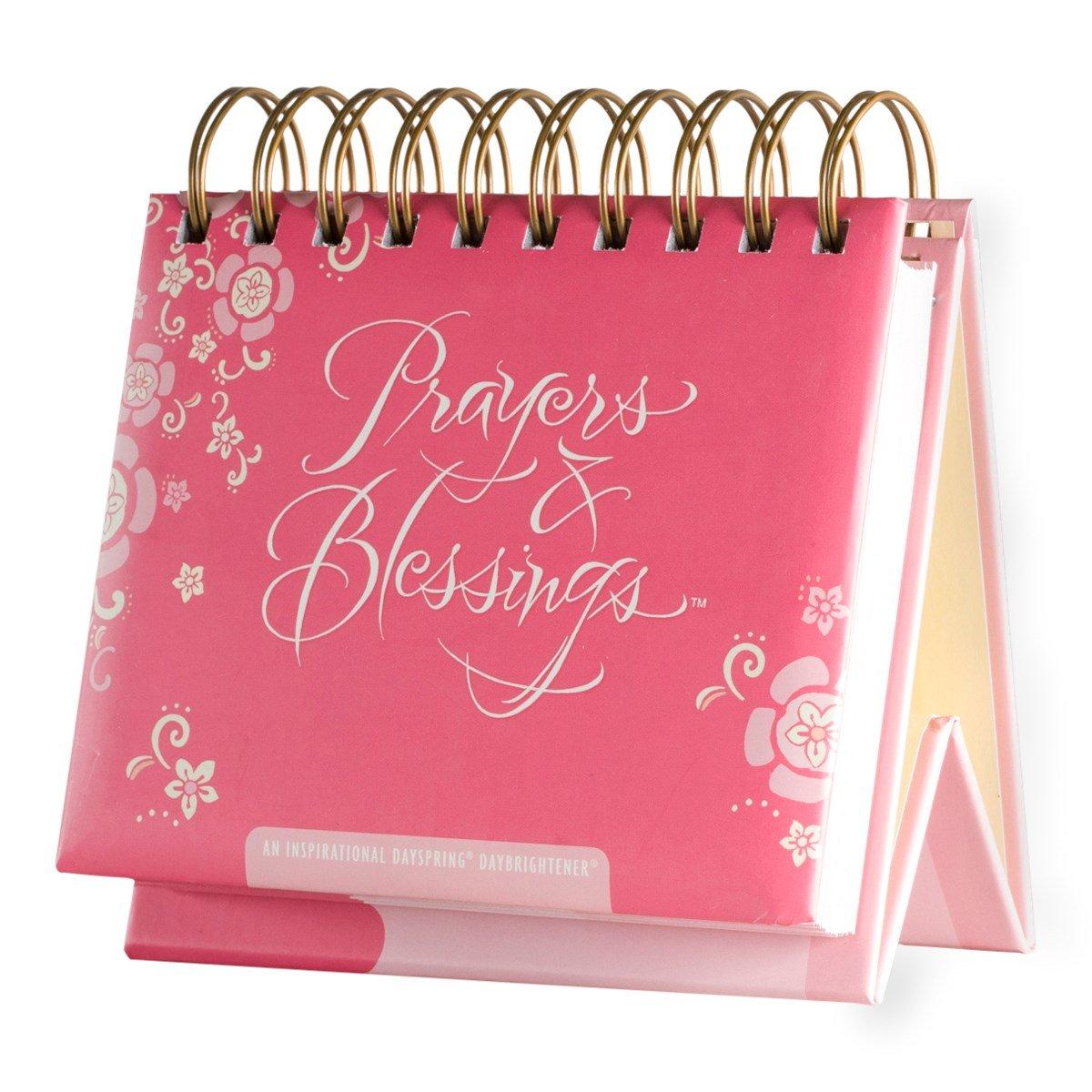 Flip Calendar - Prayers and Blessings